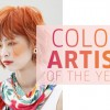 COLOR ARTIST OF THE YEAR 2019